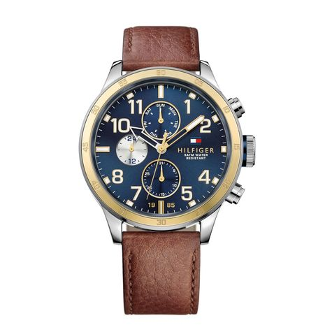 Ceas barbatesc Tommy Hilfiger Trent 1791137