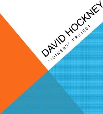 David Hockney: Logos, David Hockney