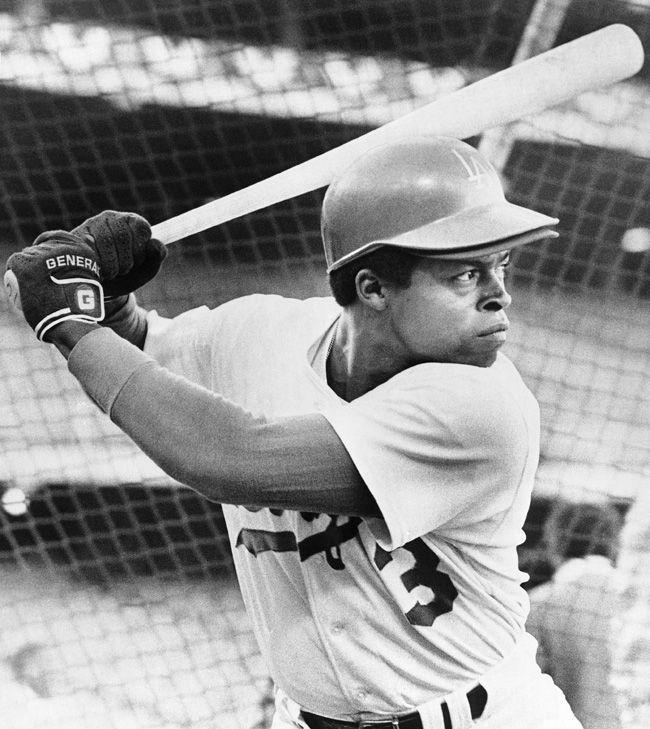 Jason Collins Isn't the First Openly Gay Man in a Major Pro Sport - Major-league baseball player Glenn Burke was
