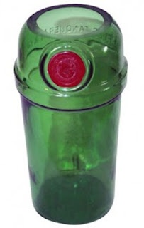 www.hipcycle.com: Tanquery Vase, Vase 2200, Tanqueray Vase, Green, Tanqueri Vase, Vase 22 00