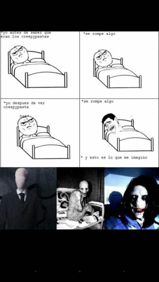 imagenes creepys!!!!!!!!! \:3/ - #6 - Wattpad