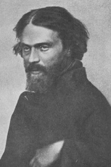 Cyprian Kamil Norwid - Polish Poet