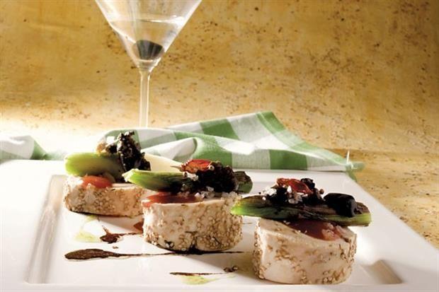 Pechuga con salmuera - Cocina y Recetas - lanacion.com