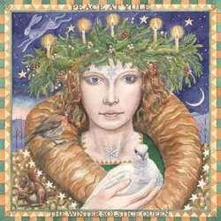 Celtic Lady: HAPPY SOLSTICE/YULE