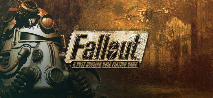 Fallout - 1997 Yapımı, Sıra Tabanlı, Post Apokaliptik Bir Oyun http://duslerdengercege.com/2016/12/07/fallout-1997/