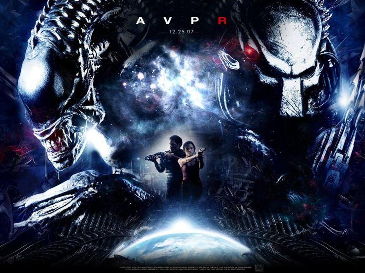 Чужой против Хищника - картинки для мобильного: http://wallpapic.ru/movie/aliens-versus-predator/wallpaper-33874