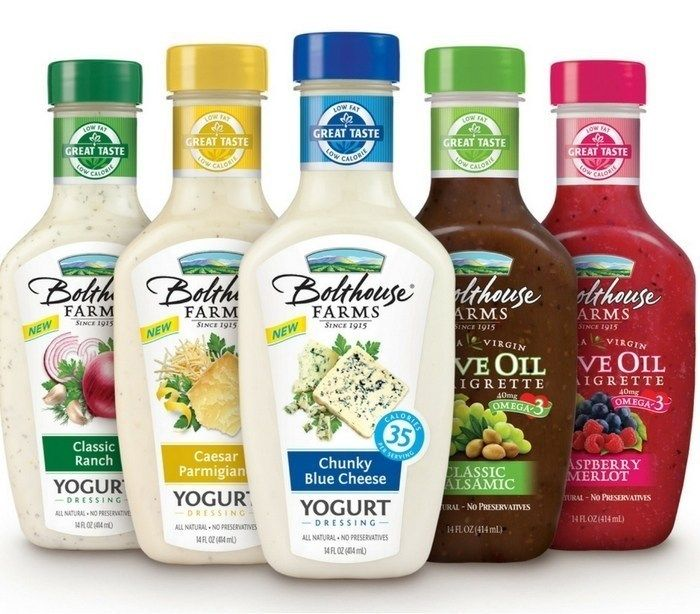FREE Bolthouse Farms Dressing PLUS $2.02 Moneymaker At Walmart!