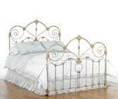 IRON BEDS - The American Iron Bed Co - Reproductions - American Dreams Iron Beds