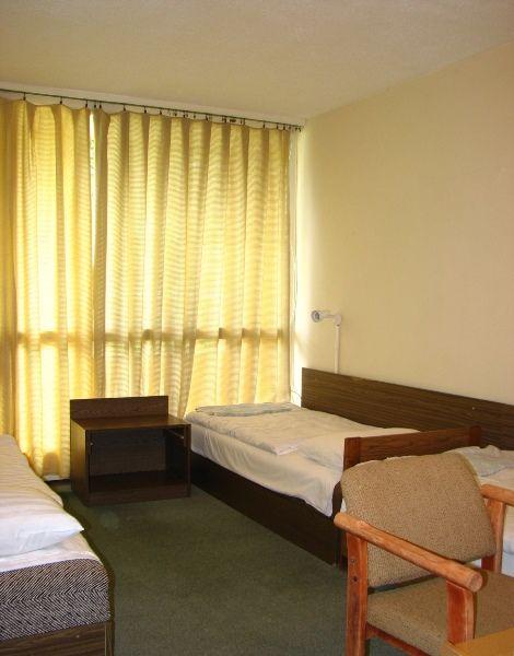 Pokój hotelowy Węgry