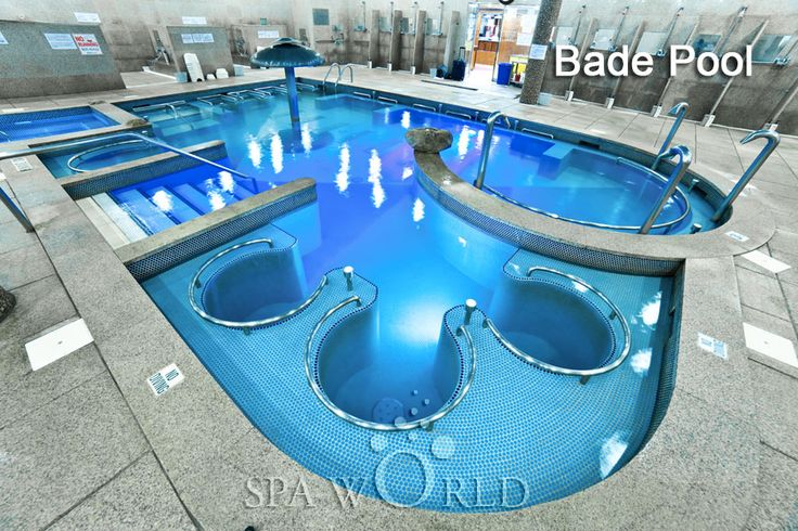 Spa World - family-oriented luxury spa resort. The largest Asian-style spa in the U.S. Centreville, VA