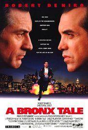 Il était une fois le Bronx Poster