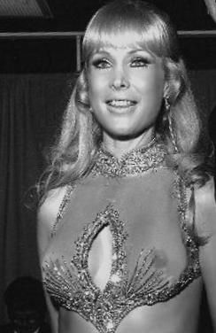 Photos nude Barbara eden