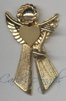 Weight Lifting Angel Pin - $18.95  http://www.carlasangels.com/angels/weight-lifting-angel-pin.html