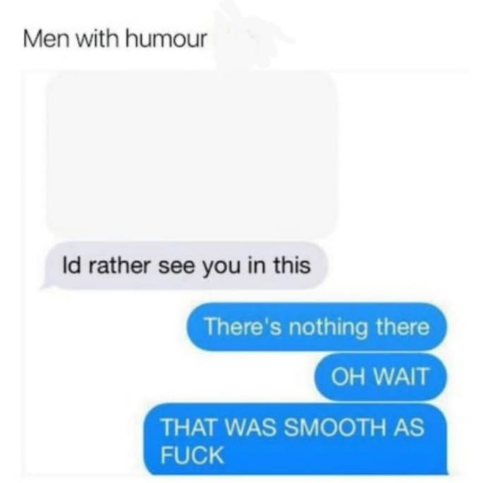 flirting signs texting memes funny images