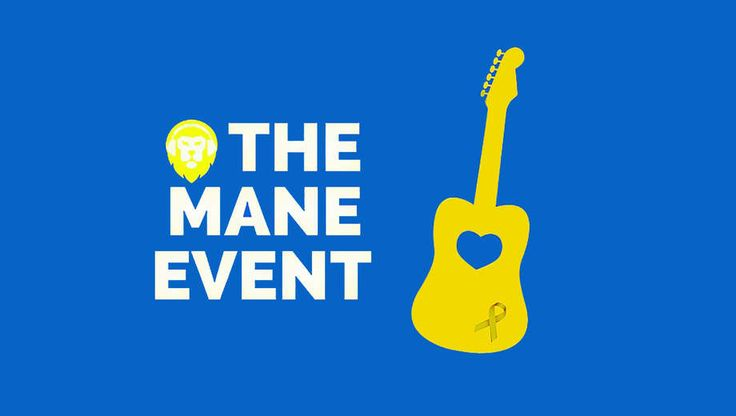 * Zac Brown Band's John Driskell Hopkins Heads Up The Mane Event Benefit Concert, COMP - Save $20