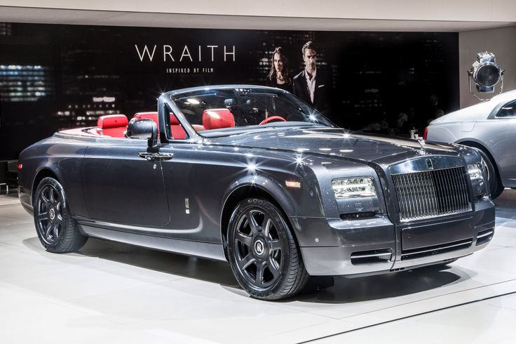 2016 Rolls Royce Wraith Drophead Release Date and Review - http://newautocarhq.com/2016-rolls-royce-wraith-drophead-release-date-and-review/