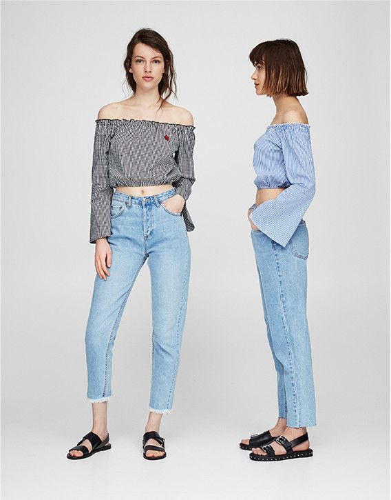 Togetherness SS.17 - Inspirace - Ženy - PULL&BEAR Czech Republic