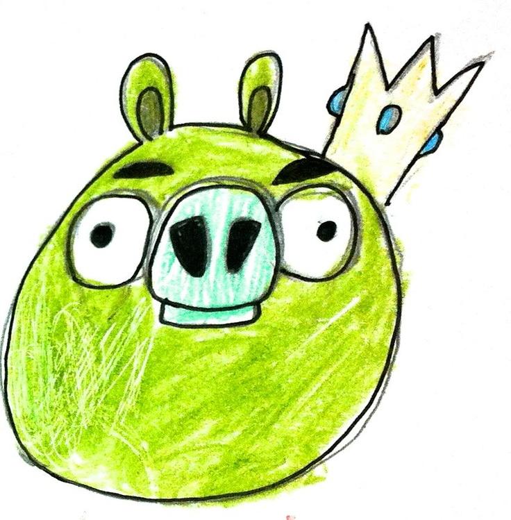 El Rey choncho, la nueva obsesión del Viejo Rafa