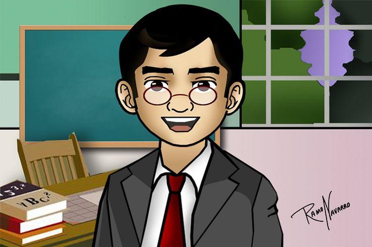 toguinha personagem para a TV STJ / TV JUSTIÇA