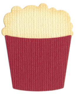 quickutz 2x2 bucket of popcorn RS 0715