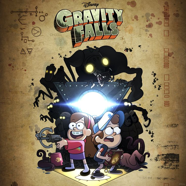 gravity falls new episode july 13 2015 on disney xd - so excited