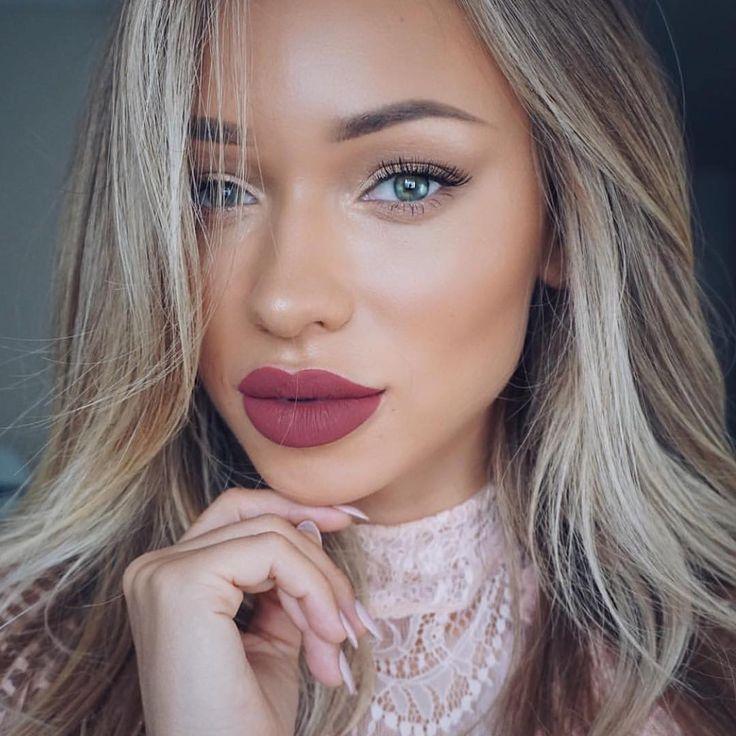 125 best Make Up Inspiration images on Pinterest | Beauty make up ...