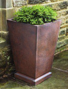 Best 25 Large outdoor planters ideas on Pinterest Big planters