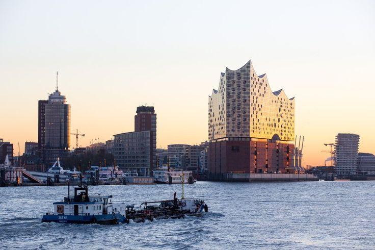 """""""New York Times"""" preist Hamburg als Top-10-Reiseziel für 2017 an - SPIEGEL ONLINE - Reise"""