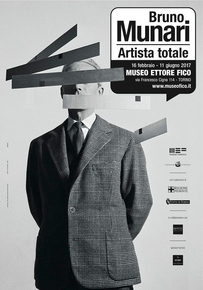 1000 images about posters on pinterest theatre posters for Munari torino