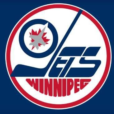 Interesting rendering of Jets logo