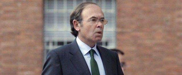 Pío García-Escudero seguirá con el sueldazo público del Senado El presidente de la Cámara Alta cobrará 10.352 euros brutos al mes y 869 euros de indemnización, libre de impuestos