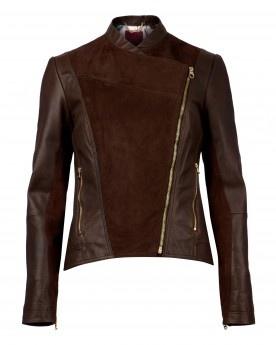 Women's Jackets & Coats | Designer Leather Jackets - Ted Baker London