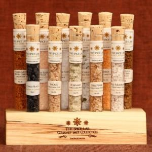 10 Places to Buy Gourmet Salts Online