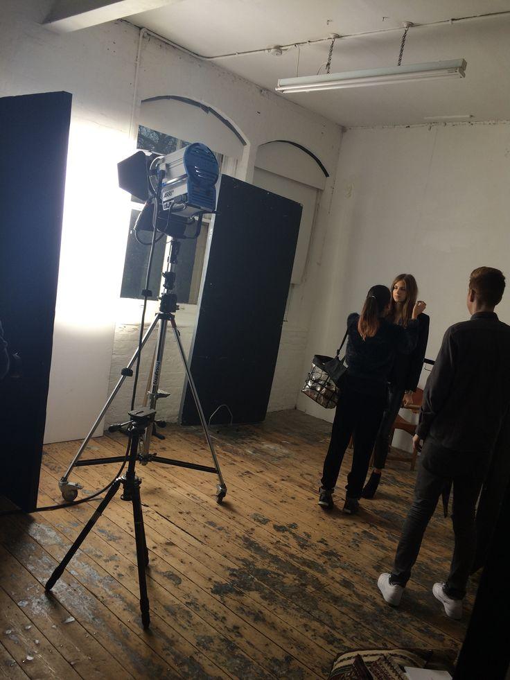 JANE CARR Autumn/Winter 2015/16 Look book