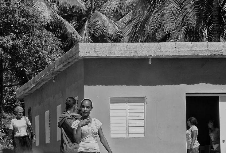 Мадонна из предгорий Доминиканы.