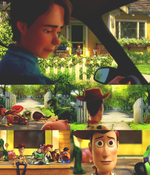 Best Toy Story Images On Pinterest Disney Stuff Drawings And - True identity andys mom makes toy story even epic will complete childhood