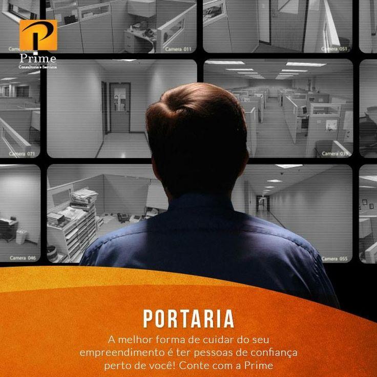 Serviços terceirizados especializados em Brasília DF! www.empresaprime.srv.br