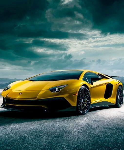 Sports Cars Lamborghini Aventador Sv: Best 25+ Lamborghini Sv Ideas On Pinterest
