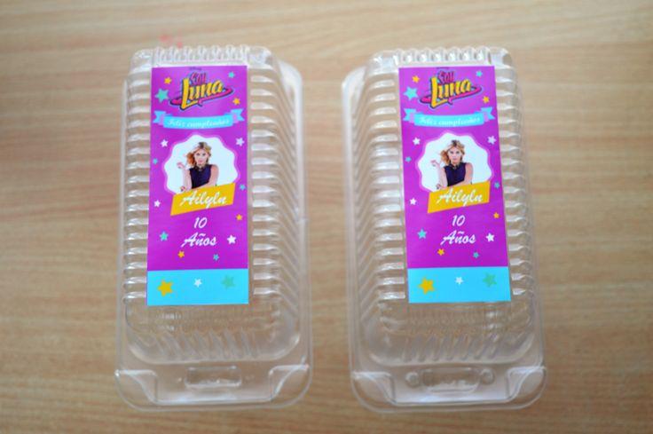 cajas para torta soy luna   #torta #pastel #soyluna #cumpleaños #fiestas #birthday #party