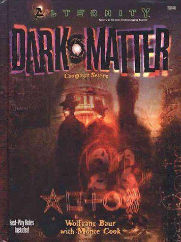 Dark*Matter