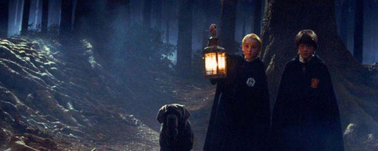 TEST 'Harry Potter': ¿Serías capaz de sobrevivir en el Bosque Prohibido de Hogwarts? ¿Eres valiente?, ¿conoces todos los escondrijos y todos los misterios que oculta el peligroso lugar?,...                                            ... http://sientemendoza.com/2017/04/09/test-harry-potter-serias-capaz-de-sobrevivir-en-el-bosque-prohibido-de-hogwarts/