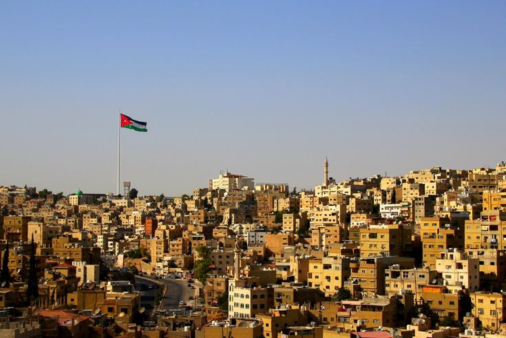 Jordan Travel- Practical Info, costs and prices