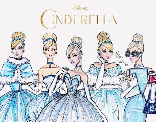 I am so excited to announce that I am partnering with Disney & Tumblr in honour of the live action movie Cinderella to reimagine and create a dress that Cinderella could wear on the red carpet today! This is a dream project & everyone knows how much Disney has influenced what I do. Stay tuned as my first ever couture dress comes to life and follow cinderellapastmidnight for updates on this amazing project.