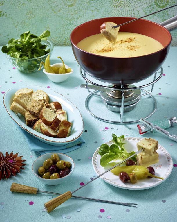 53 best rezepte fondue raclette images on pinterest fondue recipes cooking recipes and hot pot. Black Bedroom Furniture Sets. Home Design Ideas