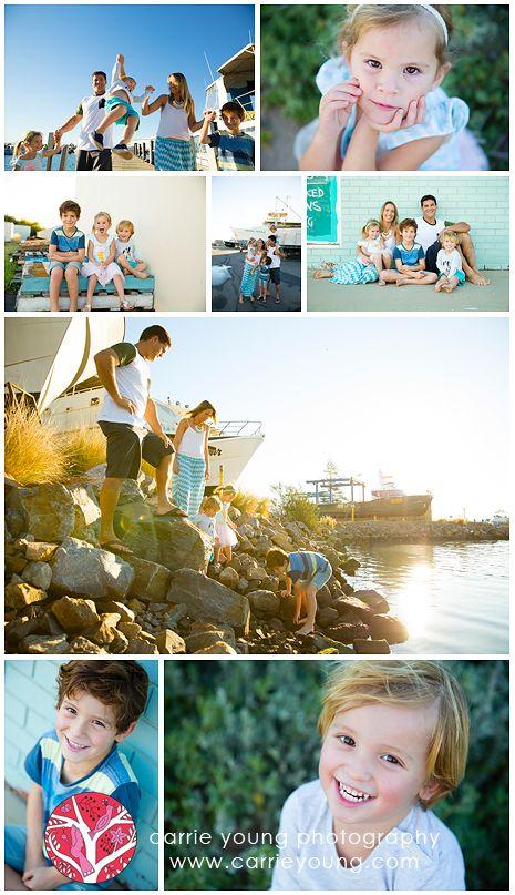 Geraldton, Western Australia - family photography.  Carrie Young Photography #family #photography #fun #happy #natural #geraldton #perth #western #australia #child #love