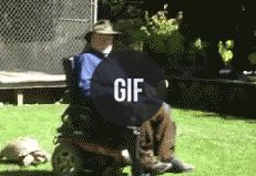 I'm Gonna Get Ya!