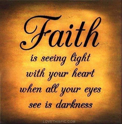 Bible Quotes About Faith Inspiration 18 Best Faith Images On Pinterest  Words Bible Quotes And Goddesses