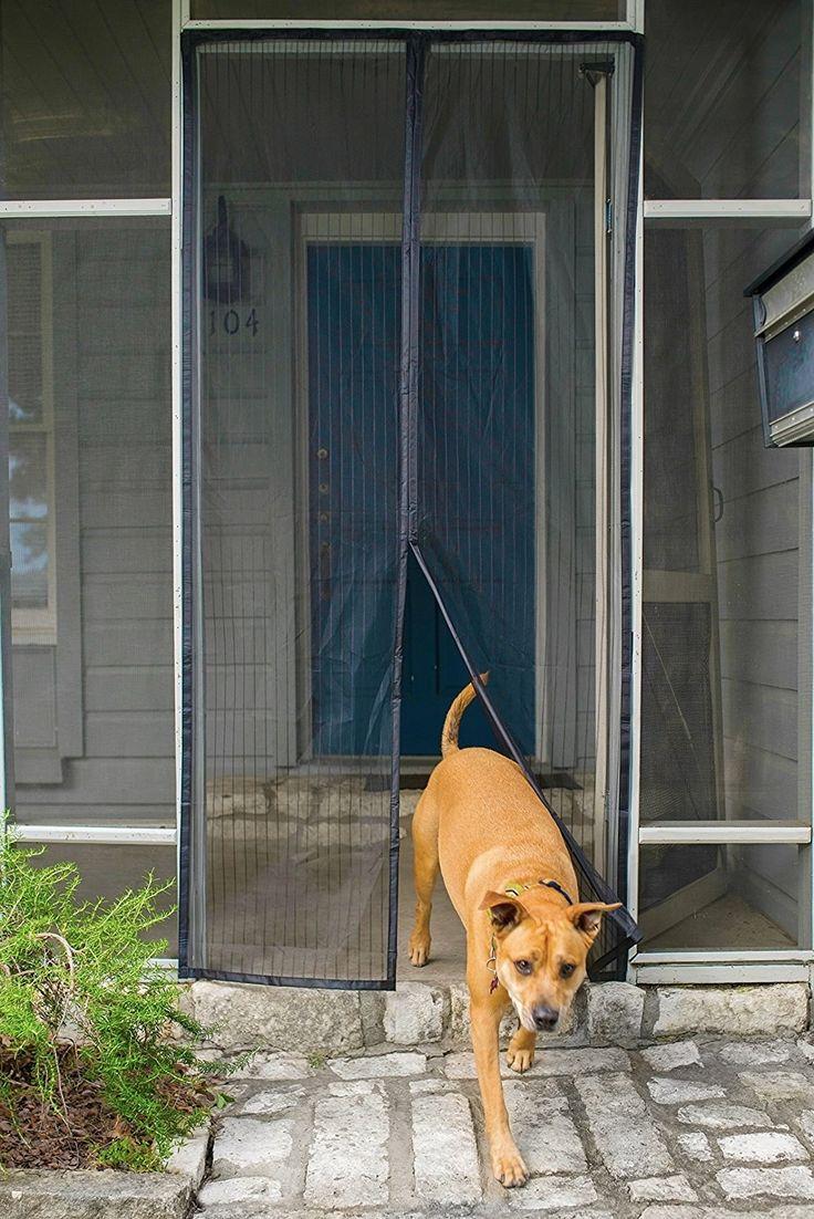 25 Best Ideas About Pet Screen Door On Pinterest Dog