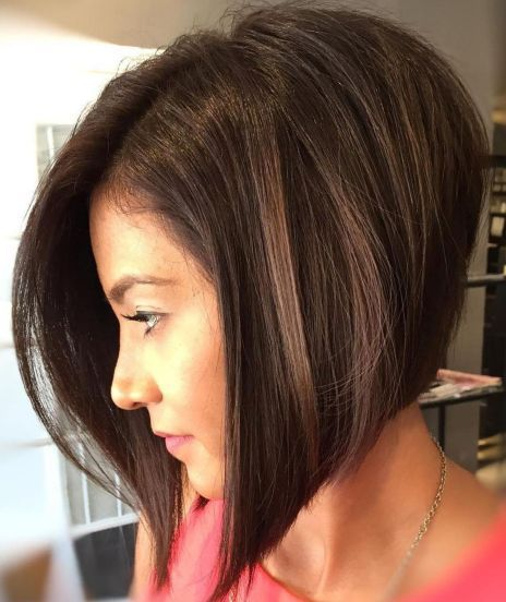60 Classy Short Haircuts And Hairstyles For Thick Hair In 2019
