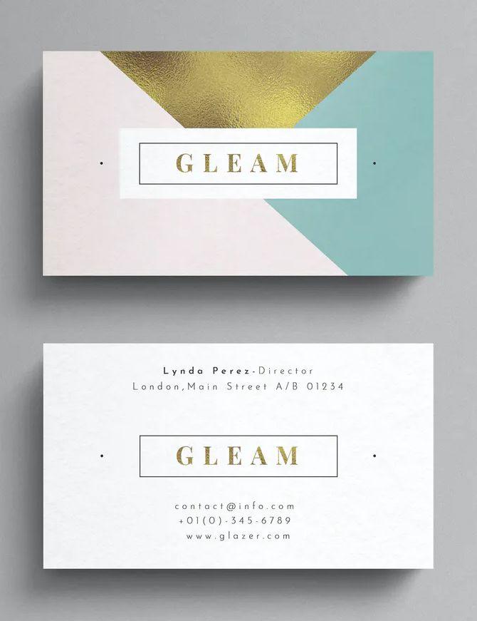 Elegant Business Card Template Psd Elegant Business Cards Business Card Template Psd Business Card Template